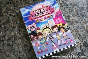 Kuu Kuu Harajuku, Super Kawaii is Now on DVD – Win a Copy Here!