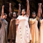 The Color Purple is Coming to the Fisher Theatre #broadwayindetroit