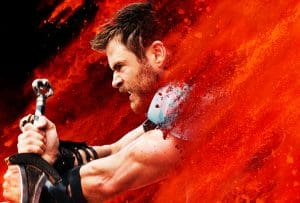 Thor's Next Adventure is Ragnarok #ThorRagnarok