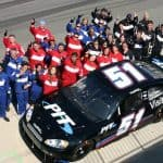 Three Great Experiences for Racing fans in Race City