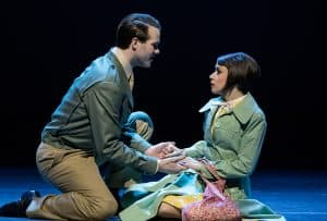 Get Your Tickets for An American in Paris at the Detroit Opera House #broadwayinDetroit