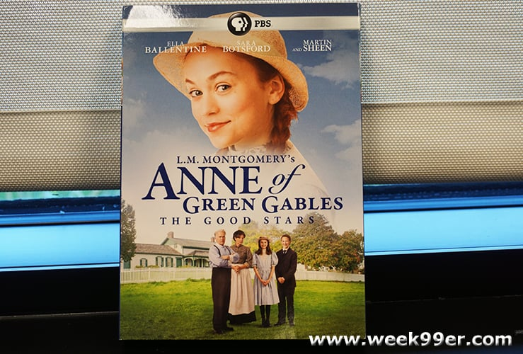ann of green gables the good stars review