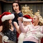 Why We Can All Relate to A Bad Mom's Christmas #BadMomsXmas