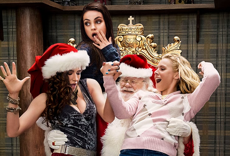 Bad Mom's Christmas #BadMomsXmas