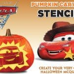Celebrate Halloween with This Cars 3 Fun Kit + Get it On Digital HD Today! #Cars3 #Cars3bloggers
