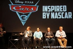 How NASCAR Influenced Cars 3 #Cars3 #Cars3bloggers