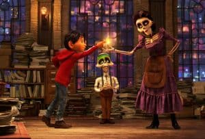 Get a Sneak Peek at Disney Pixar's COCO in a new Featurette and Clip #Coco #PixarCoco