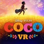 Pixar Announces a Coco VR Experience #Coco #PixarCoco