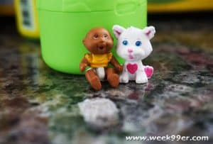 Cabbage Patch Little Sprouts – the Smallest Friends from the Cabbage Patch are Here