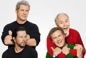 Head Into the Holiday with Laughter with Daddy's Home 2