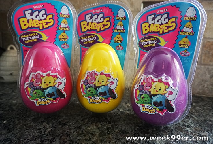 egg babies review