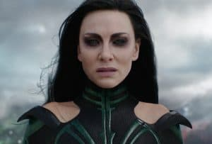 "Watch the ""Hela Good"" Featurette and Learn More About the What Makes a Great Villain! #ThorRagnarok"