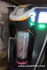 libre tea tumbler review