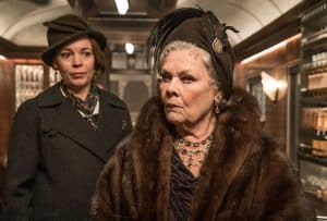 Does Murder on the Orient Express Hold Up for Fans?