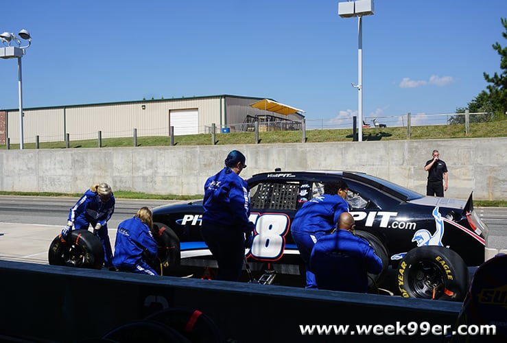 pit crew u experiences