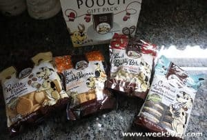 Spoil Your Pup this Year with a Perfect Pooch Gift Pack