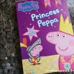 Princess Peppa Comes with over 10 Peppasodes and a Special Surpise