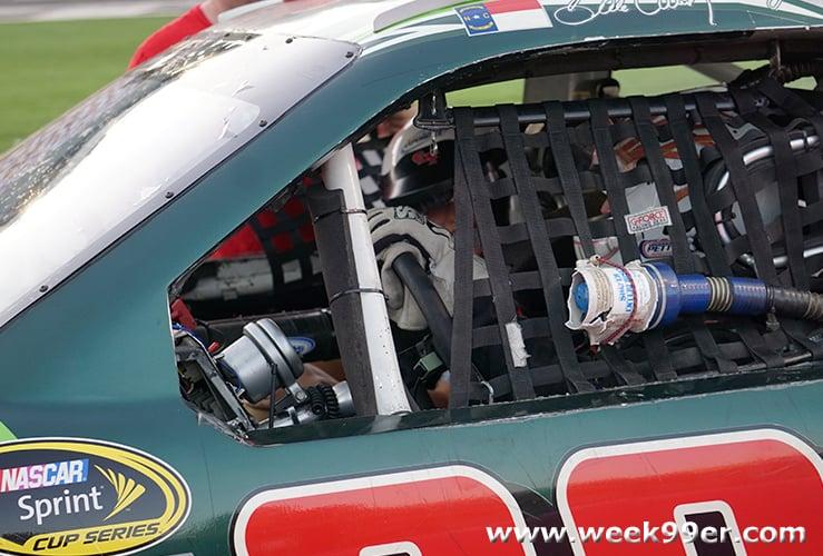 NASCAR Ride Along Experience Charlotte