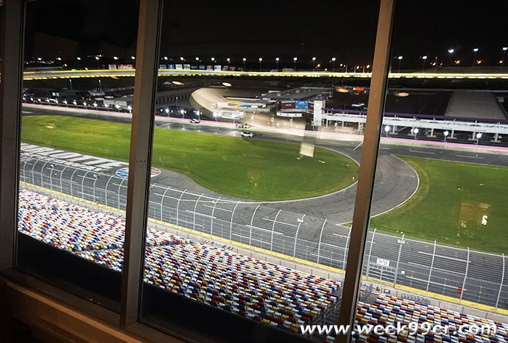 NASCAR Ride Along Experience Charlotte