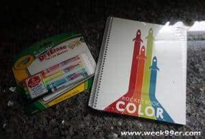 Never Run Out of Drawing Space Again in Your Rocket Book Color