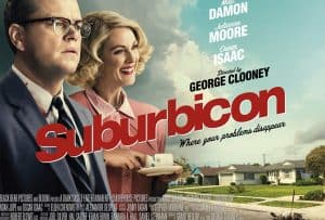 Suburbicon Will Make You Look at Your Neighbors Differently