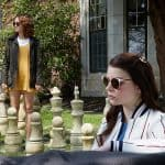 New Teaser Trailer and Posters Released for Thoroughbreds #Thoroughbreds