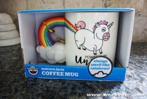 unicorn farts review