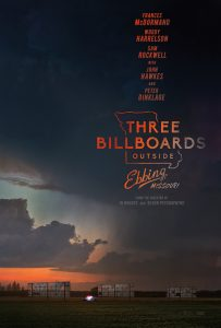 three bill boards screening detroit
