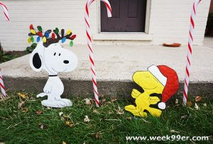 Transform Your Front Porch for the Holidays with At Home