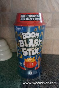 boom blast stix review