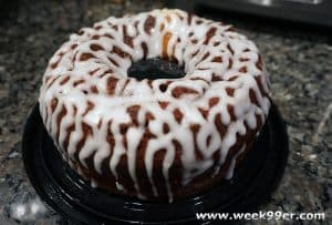 cafe valley bakery dr pepper cake review