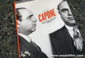 Step back to the Roaring Twenties with Capone