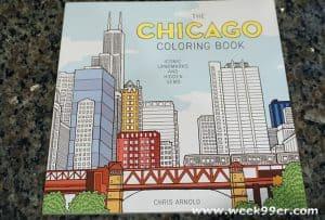 chicago coloring book chicago tribune