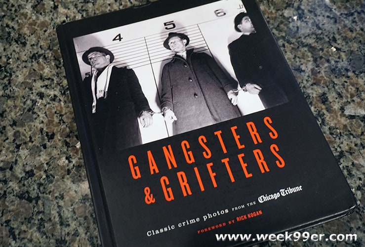gangsters and grifters