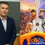 Pixar's Set Supervisor Chris Bernardi Talks About Bringing the World of Coco to Life #coco #pixarcoco