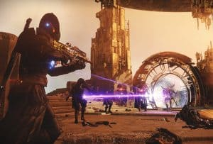 Find Your Light with Destiny 2