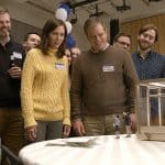 New Trailer for Downsizing #Downsizing