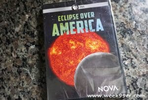 Experience the Eclipse Again with PBS's Eclipse Over America