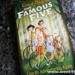 The Famous Five Go Digital and Bring Your Favorite Books to Life