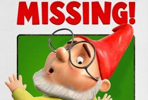 Watch the Trailer for Sherlock Gnomes The Sequel to Gnomeo & Juliet! #SherlockGnomes