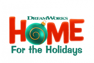 DreamWorks Home for the Holidays Netflix