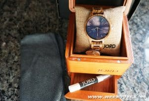 Bring Home A Modern Twist on Classic Watches with JORD + Enter to win $100 Off!