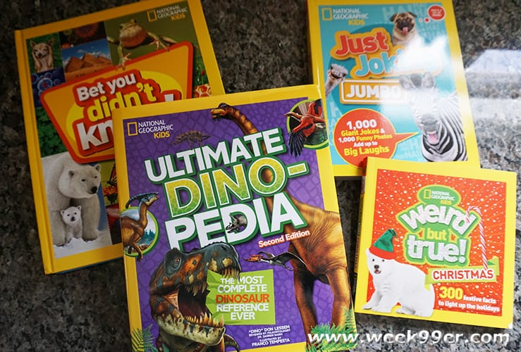 Find the Perfect Books For Your Kids from National