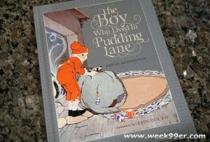 Fall in Love with a Lost Holiday Classic – The Boy Who Lived in Pudding Lane