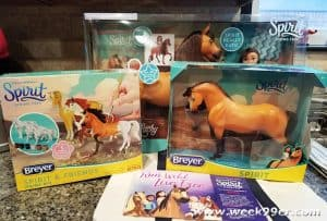 Spirit Riding Free Season 3 Rides onto Netflix with Great New Toys for the Horse Lovers on Your List