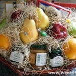 Share a Bountiful Harvest with Your Loved Ones with This Fruit Basket