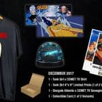 Enter to Win Tank Girl Exclusive Swag + More Goodies! #Comettv