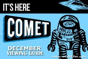 Snuggle Up with Comet TV this Holiday Season! #CometTV