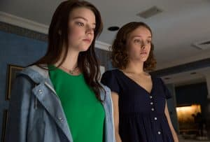 Watch the Official Trailer for Thoroughbreds! #Thoroughbreds