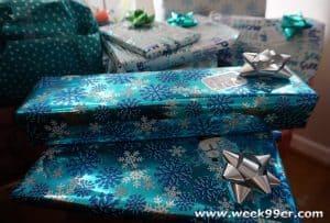 aldi holiday haul offerings